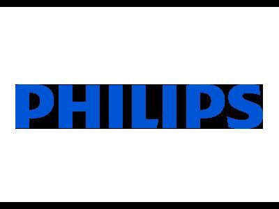 Logo Philips - ISAV