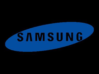 Logo Samsung - ISAV
